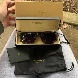 Karen Walker Voltaire Sunglasses